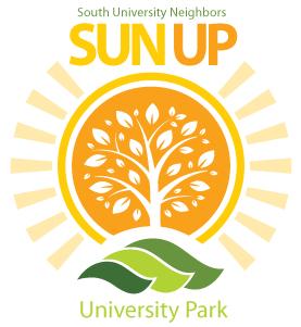 SUN UP Logo
